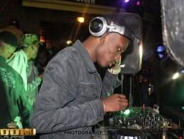 SoRa Da DJ - Stelly Mix V12